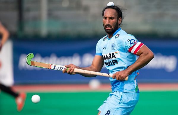 Strikers need to play more responsibly: Sardar Singh