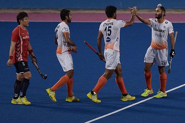 Sultan Azlan Shah Cup: India beat Korea 6-3 in shootout to win bronze