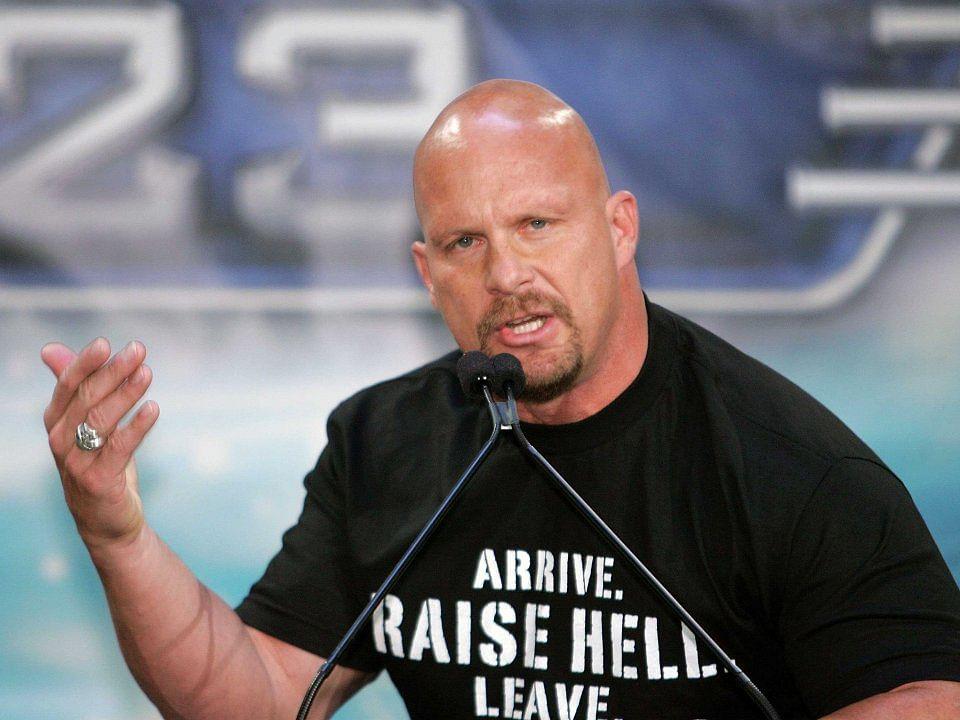 Trouble between Austin & WWE, legal course taken