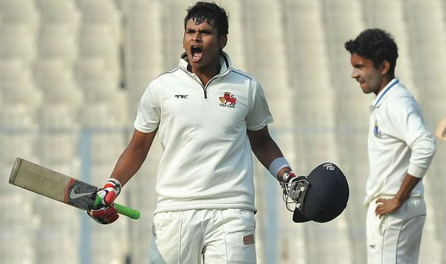 Ultimate aim is to play for India: Delhi Daredevils\' Shreyas Iyer
