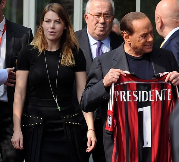 Chinese consortium close to taking over AC Milan