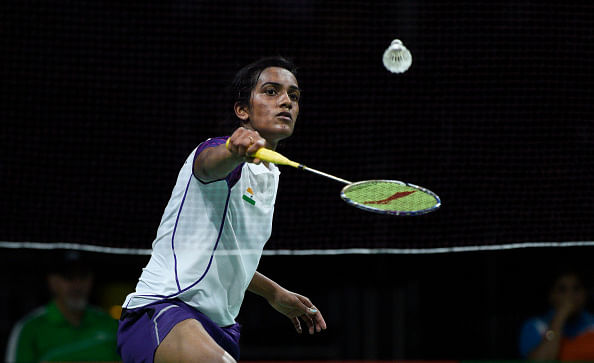 Badminton Asia Championships: PV Sindhu through to the next round with a comfortable win