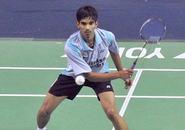 Srikanth Kidambi and Parupalli Kashyap advance in Singapore Open