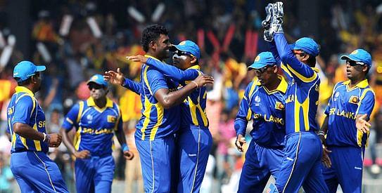 Wijegoonawardene heads Sri Lanka Cricket selection panel
