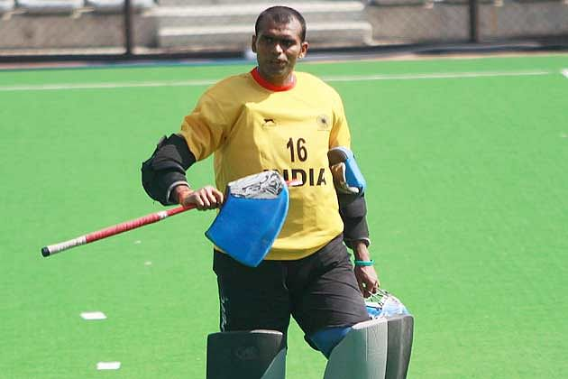 P R Sreejesh, Nikkin Thimmaiah have raised their levels: Sardar Singh
