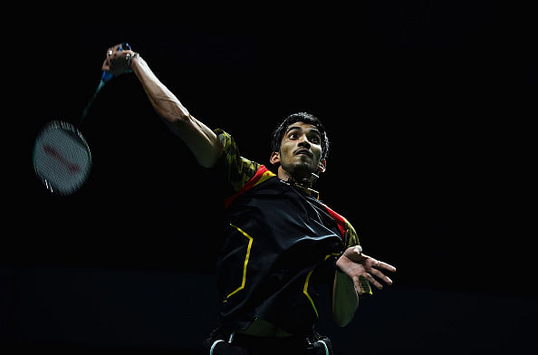 Kidambi Srikanth and HS Prannoy pull out of the Badminton Asian Championships