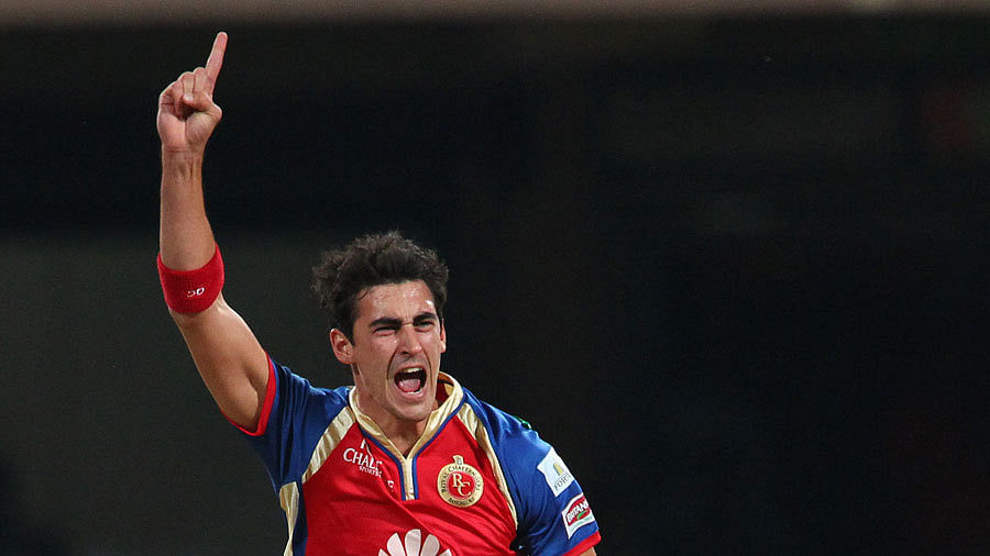Injured Starc will be a big loss, claims Allan Donald