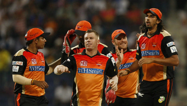 IPL 2015: Sunrisers Hyderabad bank on foreign power
