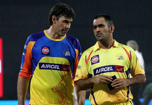 We should not be overconfident against Mumbai Indians: CSK coach Fleming