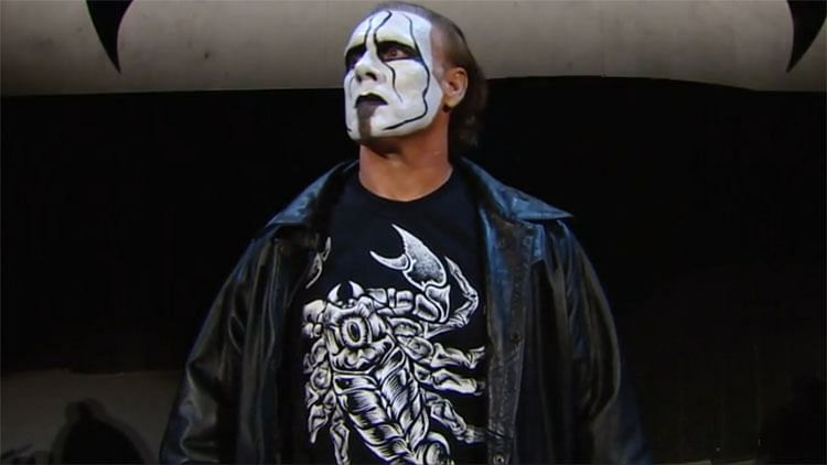 WWE working on new documentary for Sting, Video on The Marine 4