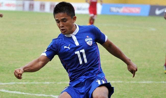 AFC Cup: Bengaluru FC beat Maziya SRC  2-1 in Maldives to go through to the next round