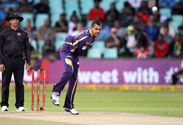 Sunil Narine and KKR\'s threat to pull out of IPL