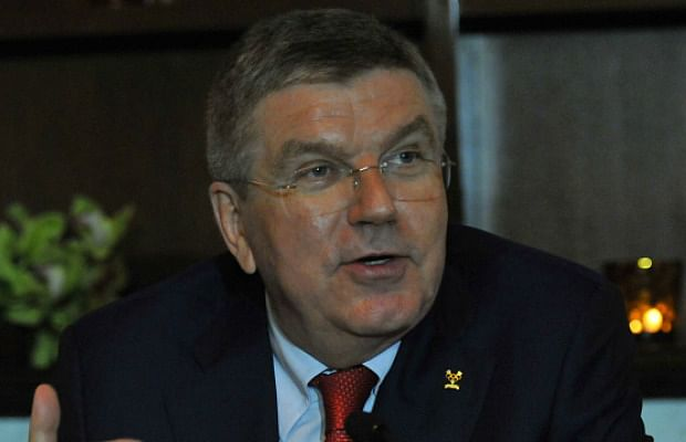 IOA officials seek help from Thomas Bach to combat 'Sports Bill'