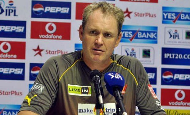 IPL 2015: Know your IPL coaching staff