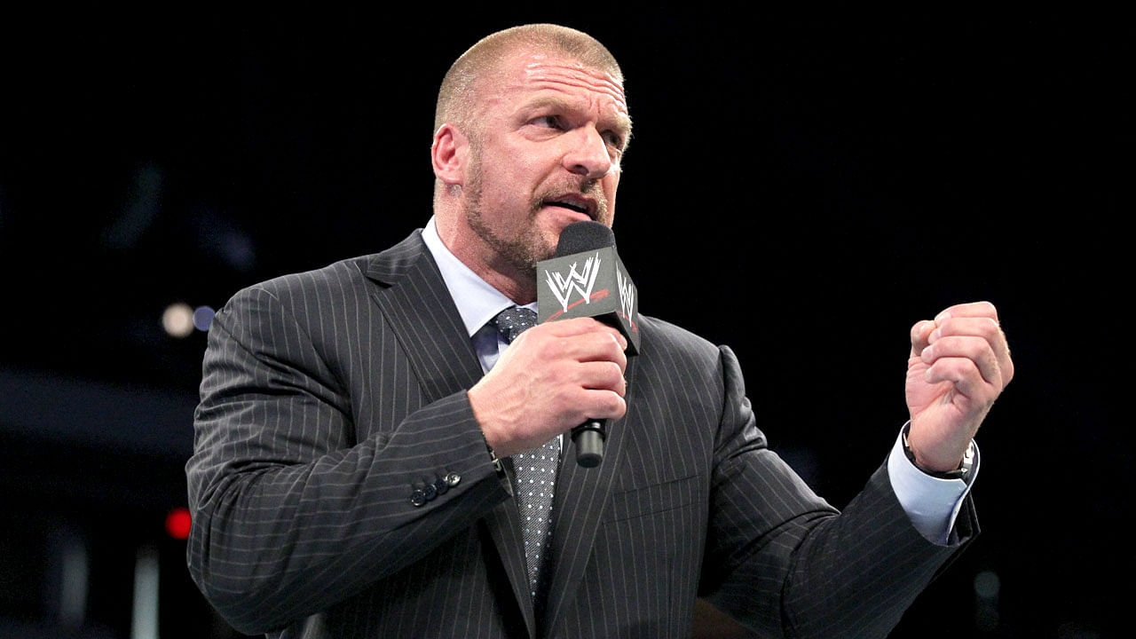 WWE on Triple H's return to TV, teases possible decisions