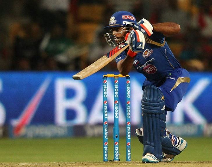 Mumbai Indians' Unmukt Chand praises coach Ricky Ponting for support