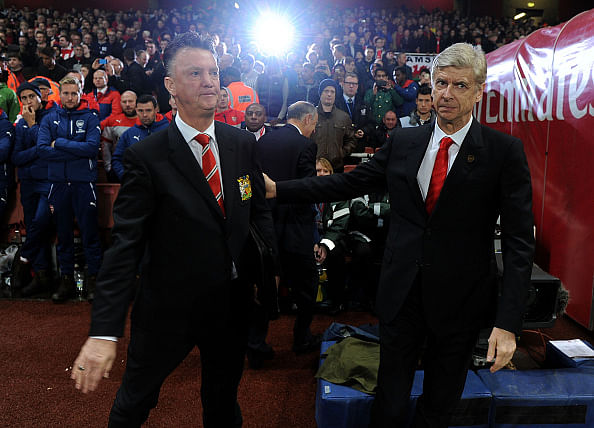 Man United, Man City and Arsenal to lose top-seed status in Champions League next season