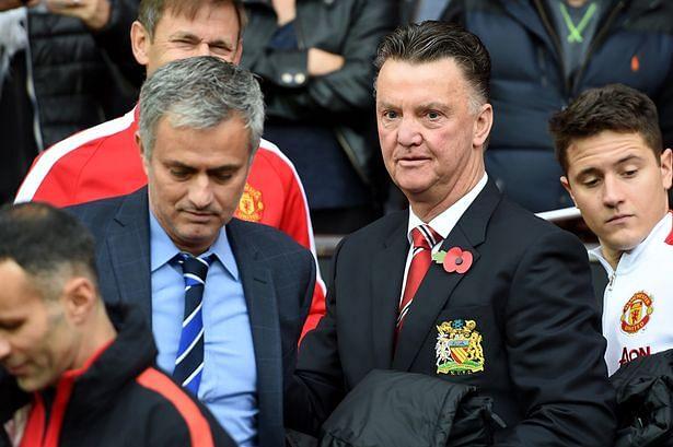 Chelsea vs Manchester United: Injuries dent hopes for Louis van Gaal