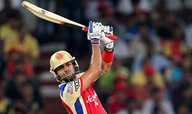 Most balanced side we are playing: Royal Challengers Bangalore skipper Virat Kohli