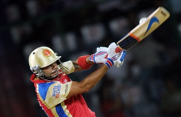 Virat Kohli: Chris Gayle, AB de Villiers and me can play freely this season