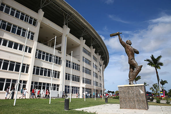 Four Knights initiative a masterstroke, says WICB CEO