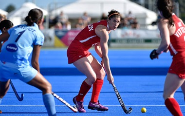 Indian eves lose 0-3 to USA