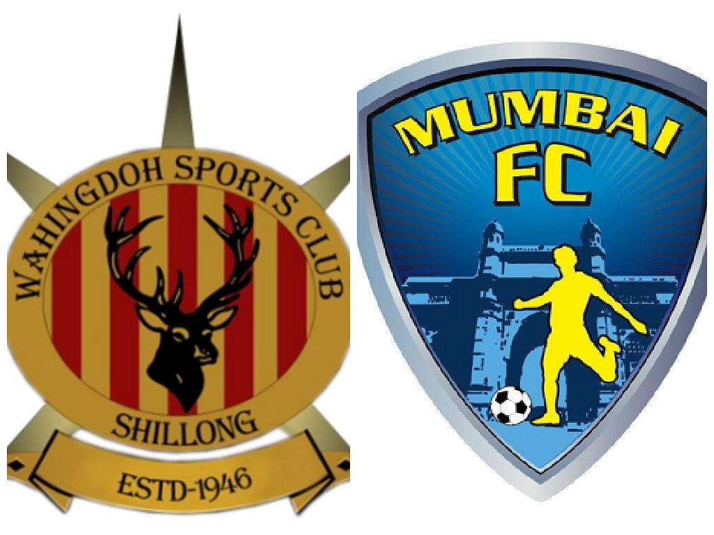 I-League: Royal Wahingdoh need to beat Mumbai FC to keep title chances alive