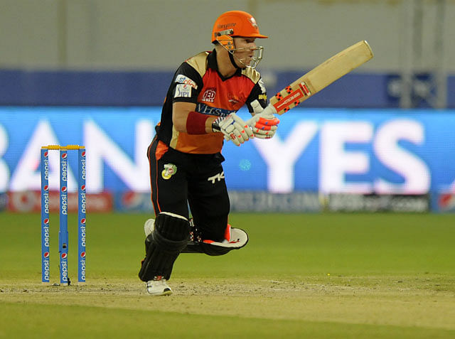 IPL 2015: Predicted Sunrisers Hyderabad XI