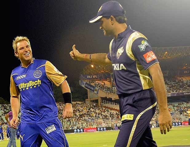 5 biggest fights in IPL history