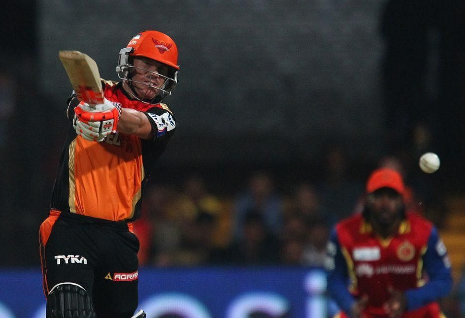IPL, where international rivals become teammates: David Warner