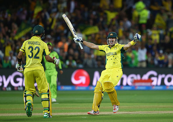 Knock against Pakistan most important innings of my career: Shane Watson