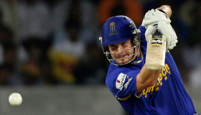 We have world-class match-winners in this squad: Shane Watson