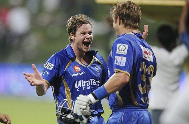 Steven Smith at par with Virat Kohli and AB de Villiers: Shane Watson