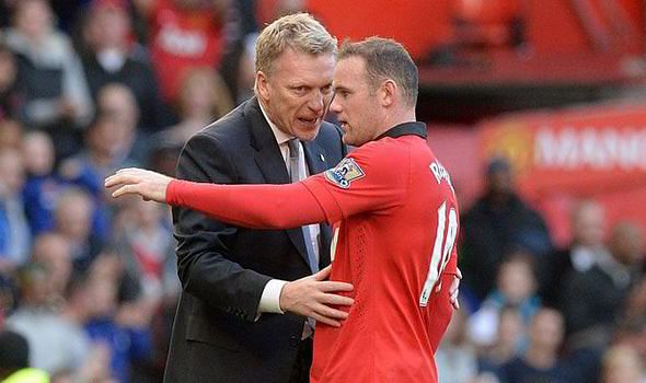 Wayne Rooney was very close to joining Chelsea, says David Moyes