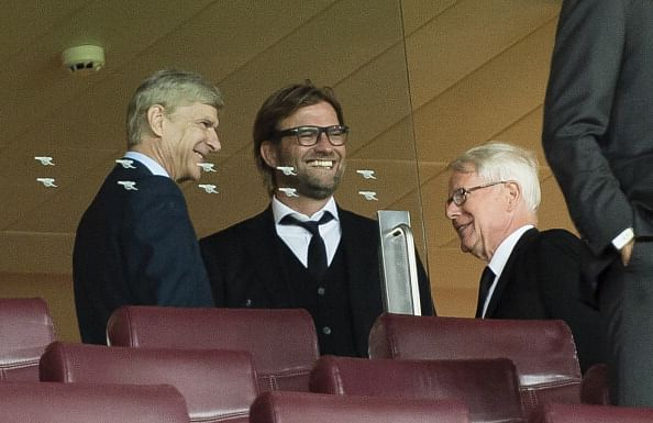 Dortmund will survive without Klopp: Arsene Wenger