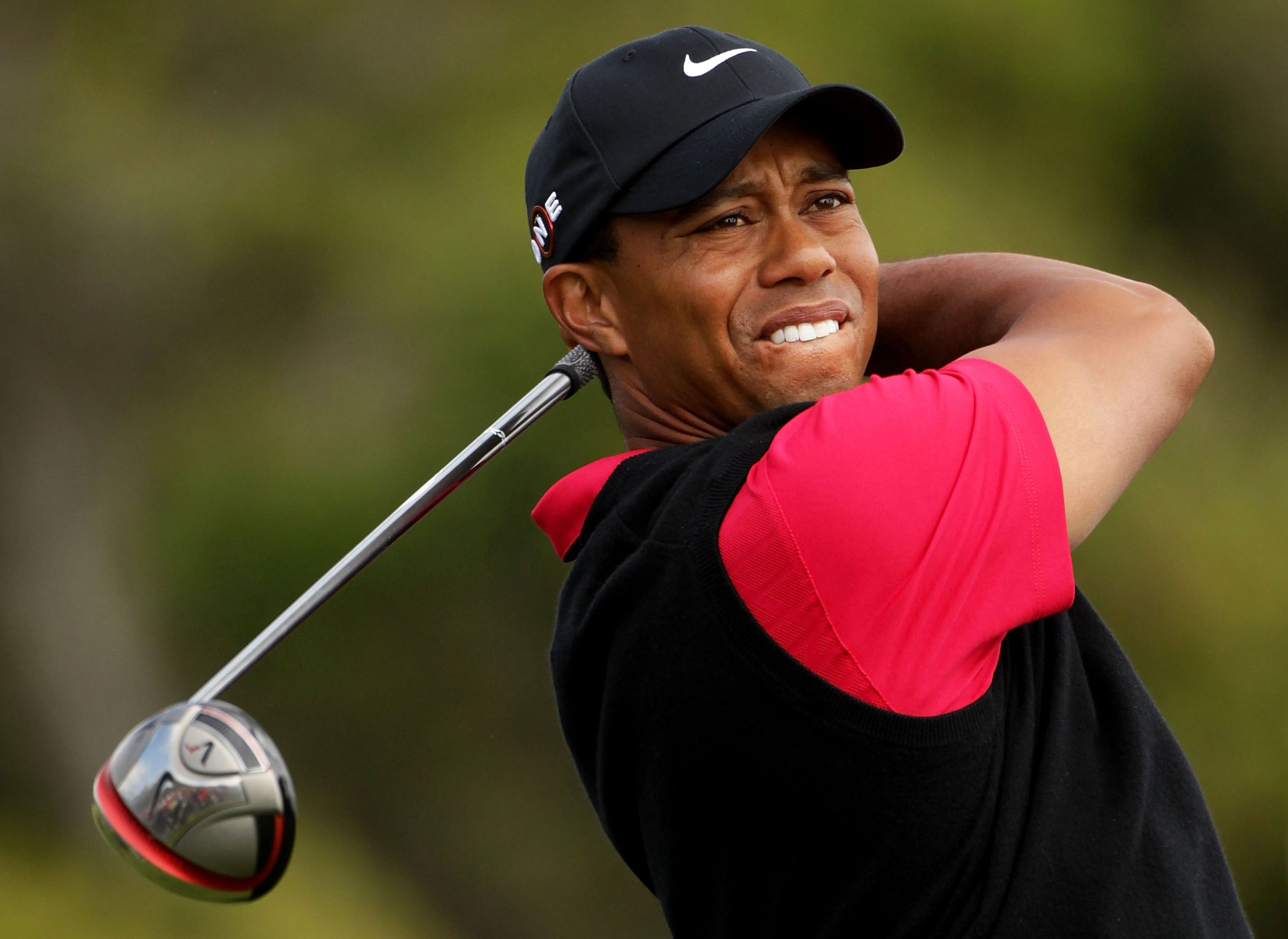 Tiger Woods to play Augusta Masters