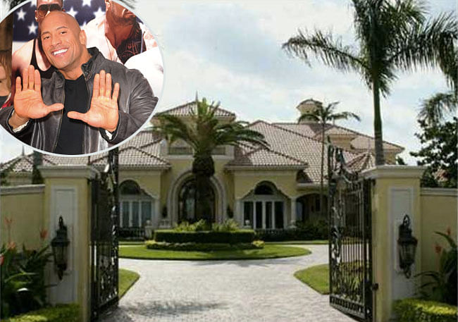 10 wwe superstars and their luxurious homes slide 10 of 10