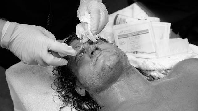 Heat on Ziggler, original Owens vs Cena plans, Triple H behind Cesaro & Kidd