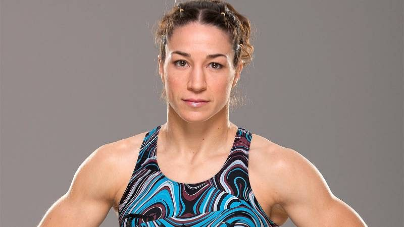 Sara McMann: UFC-Reebok deal unfair to women, will seek legal counsel