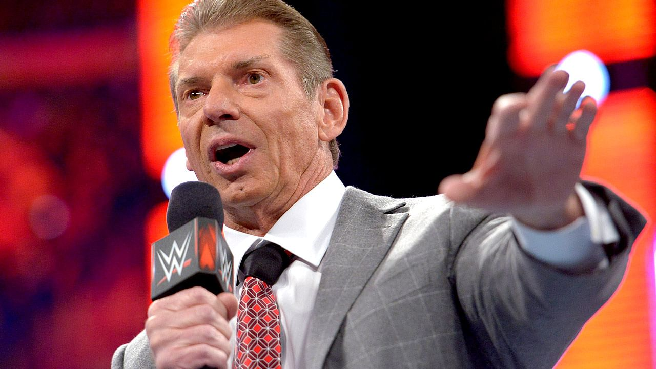 Vince McMahon reaches another milestone, WWE signs MMA fighter Gzim Selmani, Titus O' Neil