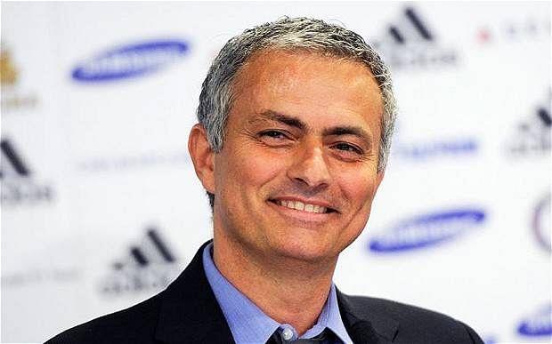 Important not to lose players next season: Mourinho