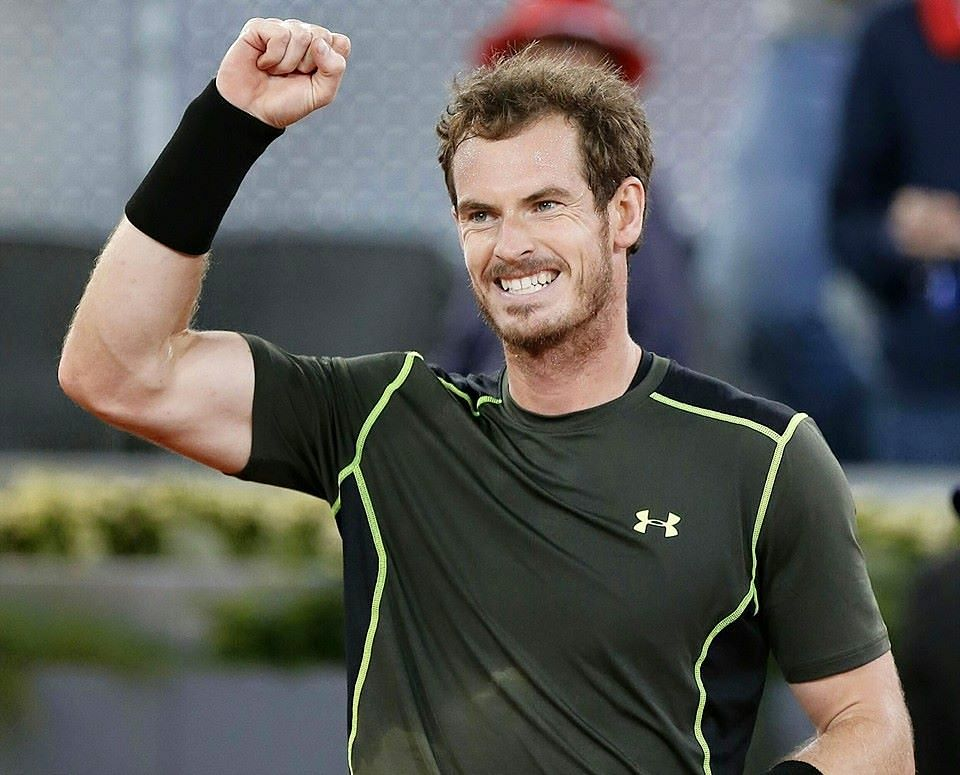 Andy Murray Beats Kei Nishikori In Madrid Semis To Face Nadal In Summit Clash