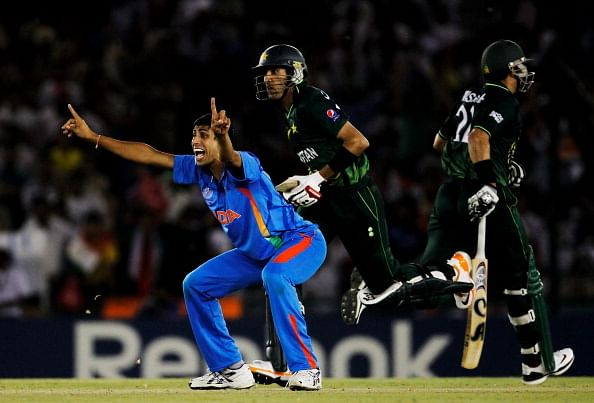 Led Indian bowling attack for three years: Ashish Nehra