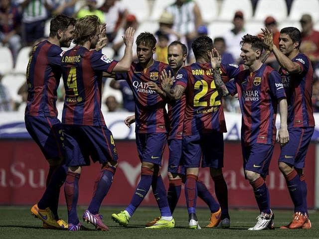 Cordoba 0-8 Barcelona: Five talking points