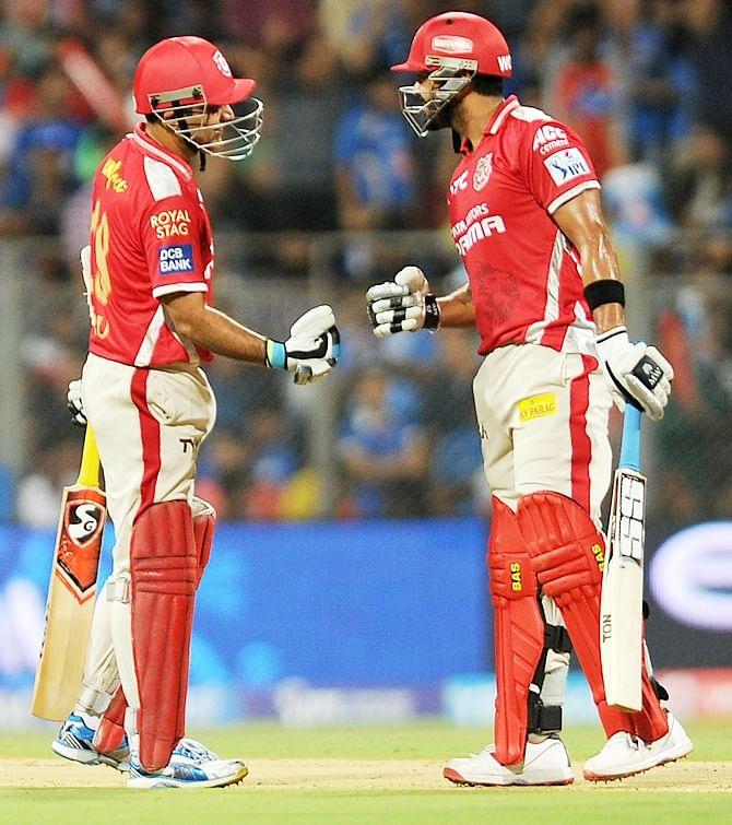 IPL 2015: Duds XI