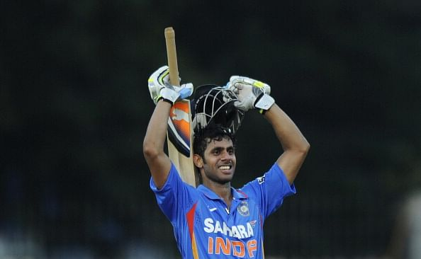 Interview with Manoj Tiwary: