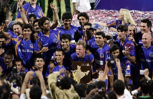 Best IPL finals: Memories that don't fade away