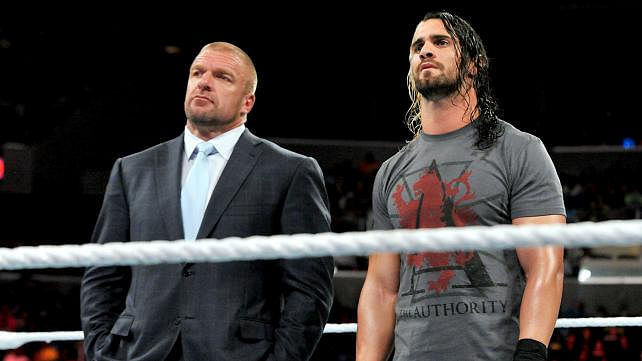 Triple H turning on Rollins? Divas reunite, US Marine joins NXT