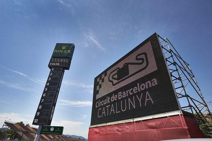 Spanish GP Preview: European leg of the season begins here