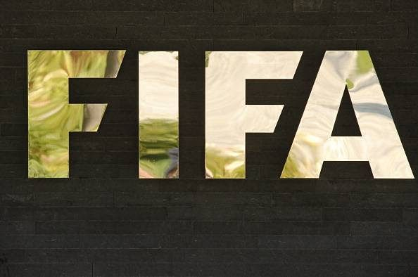 Two FIFA vice presidents among 7 arrested on graft charge